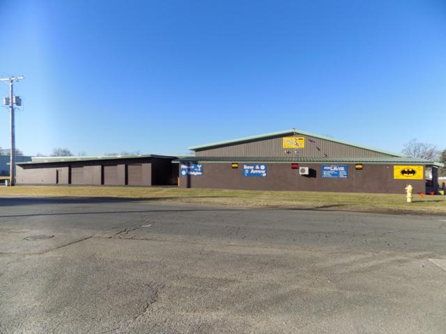 1340 Territorial Road, Benton Harbor, MI 49022 (MLS #19000635) :: JH Realty Partners