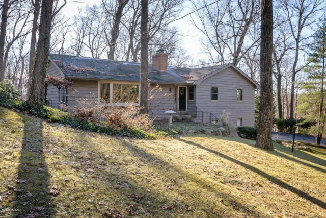 9408 E G Avenue, Galesburg, MI 49053 (MLS #19000685) :: Matt Mulder Home Selling Team