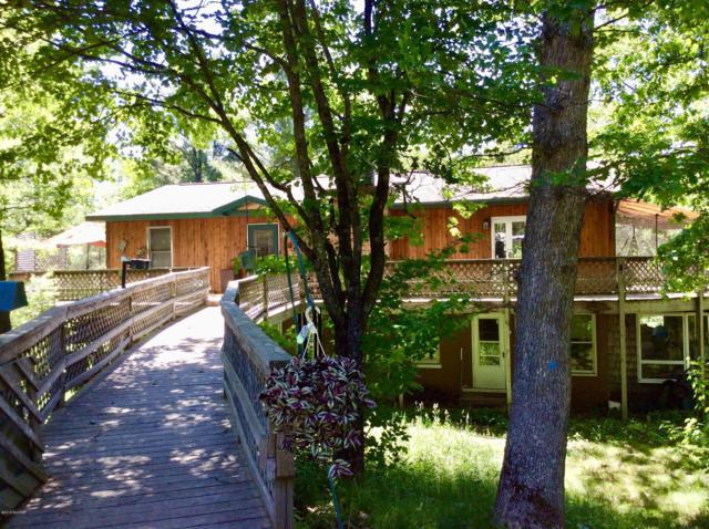 12873 Cedar Creek Road, Wellston, MI 49689 (MLS #19000707) :: JH Realty Partners
