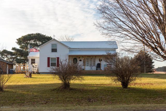 9131 Old Hwy 99, Montague, MI 49437 (MLS #19000709) :: Matt Mulder Home Selling Team
