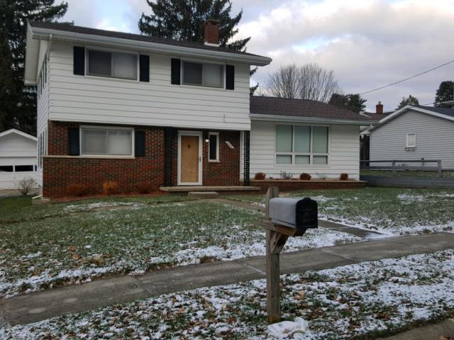 408 Sulgrave Avenue, Jackson, MI 49203 (MLS #19000787) :: CENTURY 21 C. Howard