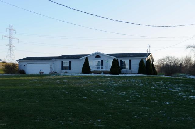 1782 Mt Tabor Road, Berrien Springs, MI 49103 (MLS #19000813) :: JH Realty Partners