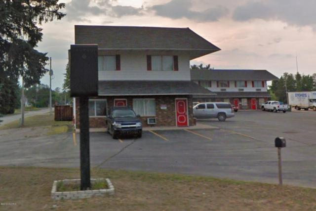 703 N Cedar Street, Kalkaska, MI 49646 (MLS #19000814) :: CENTURY 21 C. Howard