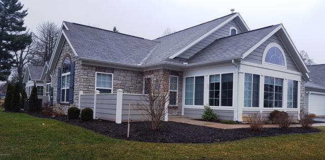 2781 Villa Lane, Benton Harbor, MI 49022 (MLS #19000842) :: Deb Stevenson Group - Greenridge Realty