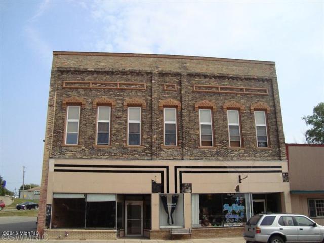 321 River Street, Manistee, MI 49660 (MLS #19000855) :: Matt Mulder Home Selling Team