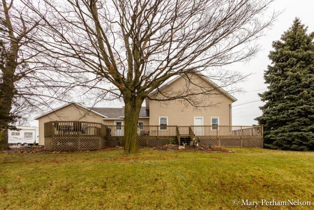 1418 48th Avenue, Hudsonville, MI 49426 (MLS #19000860) :: Matt Mulder Home Selling Team