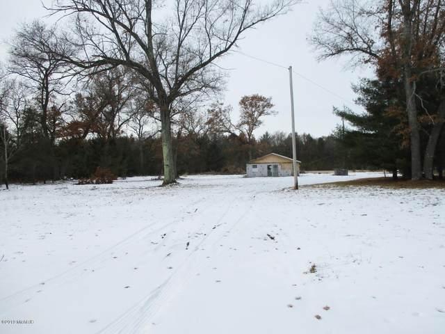 5883 S Twin Creek Road, Idlewild, MI 49642 (MLS #19000900) :: Matt Mulder Home Selling Team