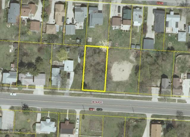 Monroe Street, Manistee, MI 49660 (MLS #19000915) :: Deb Stevenson Group - Greenridge Realty