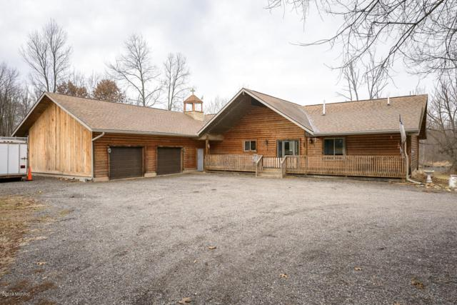 13286 23 Mile Road, Albion, MI 49224 (MLS #19000940) :: JH Realty Partners