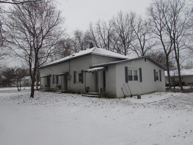 110 W Beckwith Drive, Galesburg, MI 49053 (MLS #19000962) :: Matt Mulder Home Selling Team