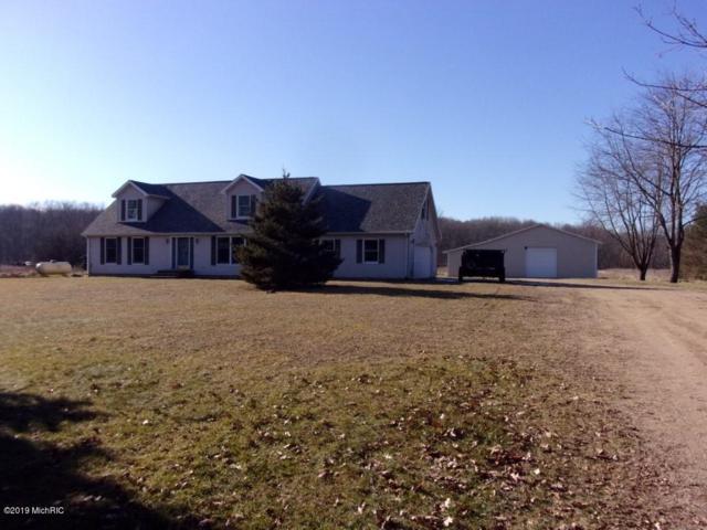 10383 N 17th Street, Plainwell, MI 49080 (MLS #19000980) :: Matt Mulder Home Selling Team