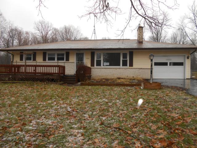 1208 Verona Road, Marshall, MI 49068 (MLS #19001046) :: Matt Mulder Home Selling Team