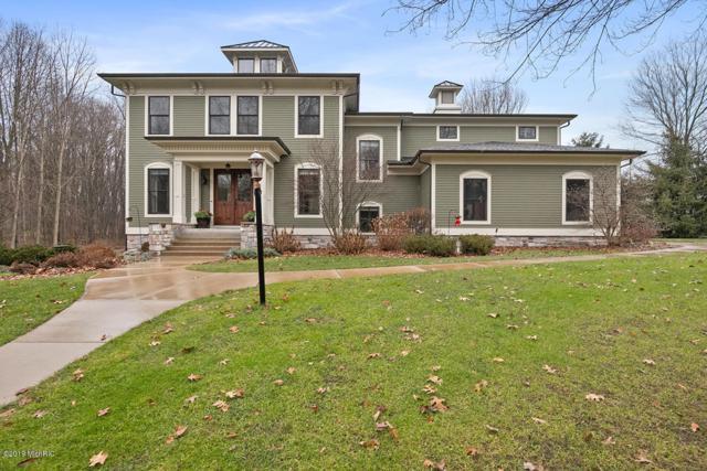 7097 Turkey Glen Trail, Kalamazoo, MI 49009 (MLS #19001134) :: Matt Mulder Home Selling Team