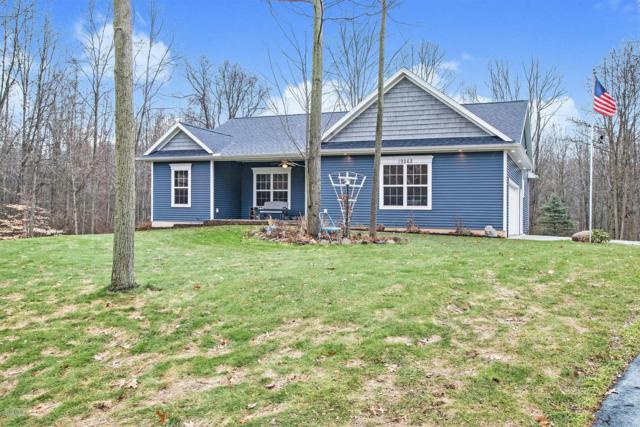 19262 11 Mile Road, Battle Creek, MI 49014 (MLS #19001183) :: Matt Mulder Home Selling Team