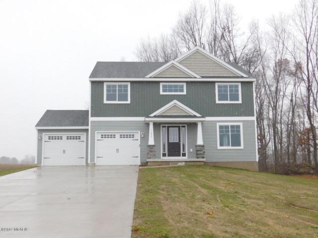 Lot 12 Algen Drive, Middleville, MI 49333 (MLS #19001210) :: Matt Mulder Home Selling Team