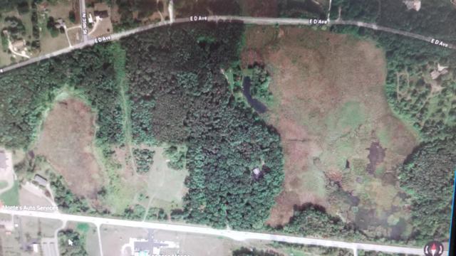 VL M-89 Highway, Richland, MI 49083 (MLS #19001254) :: Matt Mulder Home Selling Team