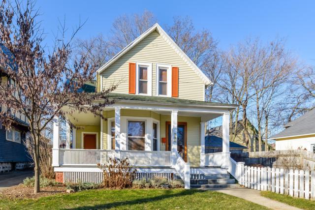 711 College Avenue SE, Grand Rapids, MI 49503 (MLS #19001259) :: JH Realty Partners