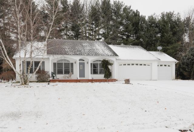 2281 S Hill Drive, Schoolcraft, MI 49087 (MLS #19001310) :: Matt Mulder Home Selling Team