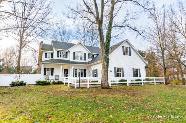 7400 S 10th Street, Kalamazoo, MI 49009 (MLS #19001317) :: Matt Mulder Home Selling Team