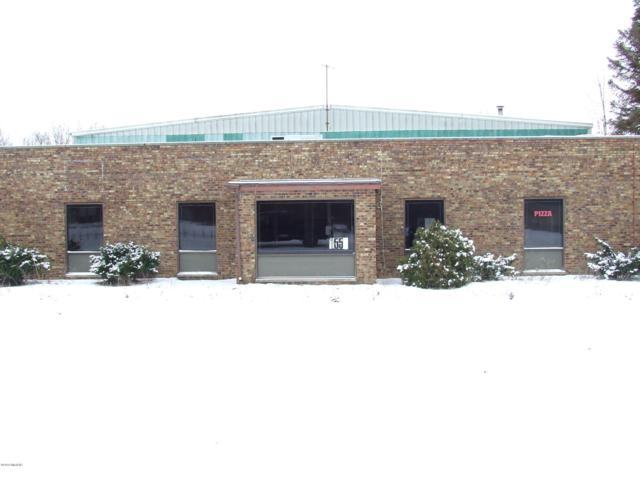 1550 Zoschke Road, Benton Harbor, MI 49022 (MLS #19001380) :: JH Realty Partners