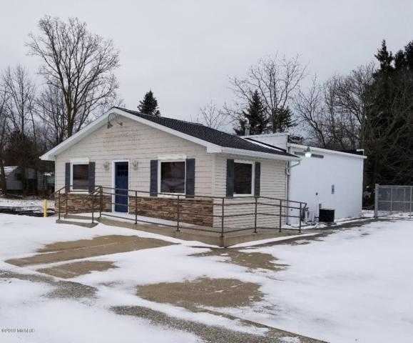 412 Blue Star Highway, South Haven, MI 49090 (MLS #19001383) :: Matt Mulder Home Selling Team