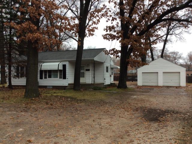 620 Straley Street, North Muskegon, MI 49445 (MLS #19001423) :: Matt Mulder Home Selling Team