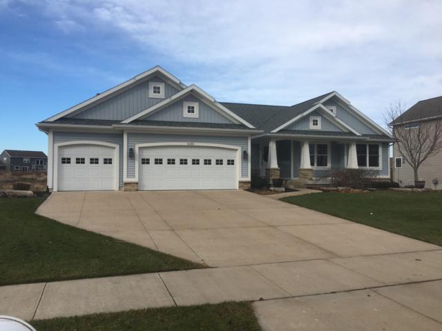 4425 Equestrian Drive, Hudsonville, MI 49426 (MLS #19001439) :: Matt Mulder Home Selling Team