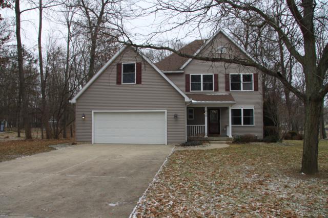 520 N Marshall Avenue, Marshall, MI 49068 (MLS #19001444) :: Matt Mulder Home Selling Team