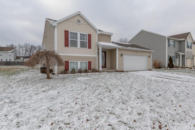 6828 Southwind Street, Kalamazoo, MI 49009 (MLS #19001470) :: Matt Mulder Home Selling Team