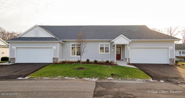 264 Shoreside Drive N #68, Grand Rapids, MI 49548 (MLS #19001474) :: JH Realty Partners