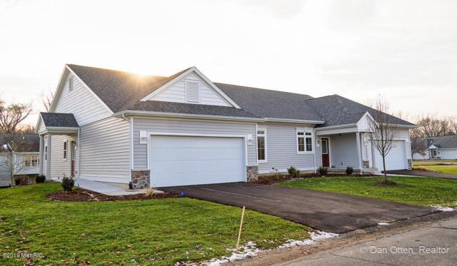 266 Shoreside Drive N #69, Grand Rapids, MI 49548 (MLS #19001476) :: JH Realty Partners