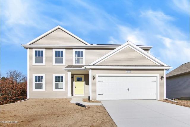 152 Foxtail Drive, Ionia, MI 48846 (MLS #19001497) :: Matt Mulder Home Selling Team