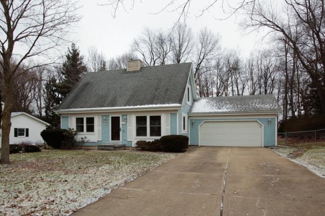 1302 O Keefe Road, Marshall, MI 49068 (MLS #19001498) :: Matt Mulder Home Selling Team