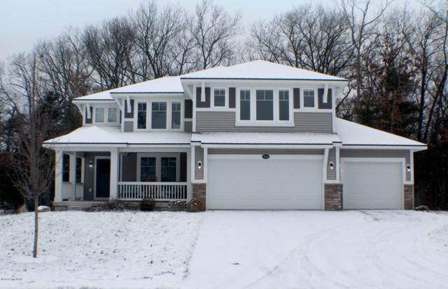 13435 Stafford Drive, Nunica, MI 49448 (MLS #19001516) :: Matt Mulder Home Selling Team