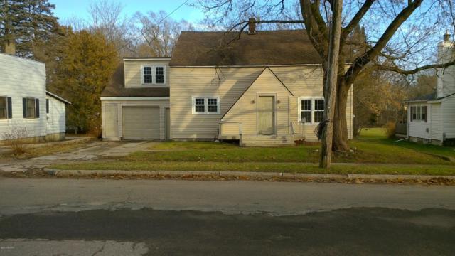 812 S Clay Street, Greenville, MI 48838 (MLS #19001538) :: JH Realty Partners