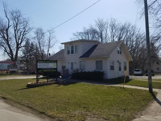 425 W Buffalo Street, New Buffalo, MI 49117 (MLS #19001548) :: Matt Mulder Home Selling Team