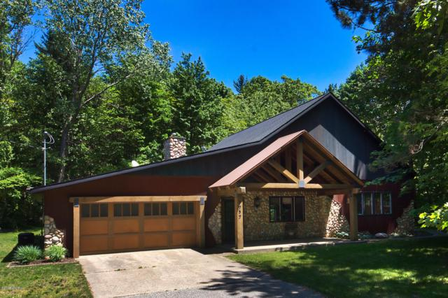 3959 64th Street, Holland, MI 49423 (MLS #19001558) :: Matt Mulder Home Selling Team