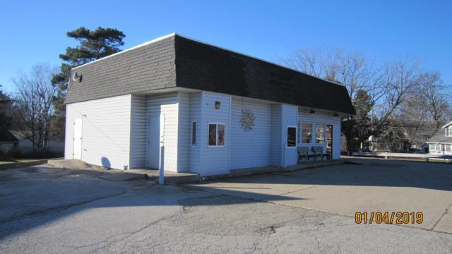 643 N Riverview Drive, Parchment, MI 49004 (MLS #19001568) :: CENTURY 21 C. Howard