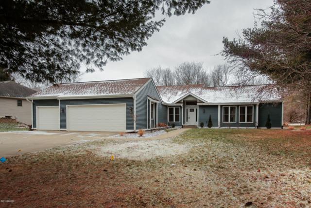 1201 O'keefe Road, Marshall, MI 49068 (MLS #19001572) :: Matt Mulder Home Selling Team