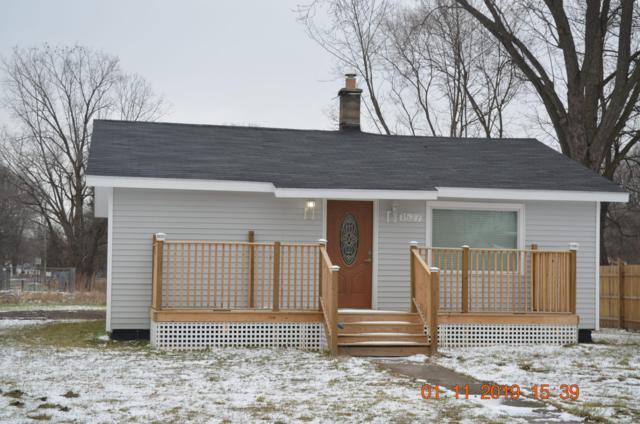 1527 Reeder Avenue, Benton Harbor, MI 49022 (MLS #19001588) :: JH Realty Partners