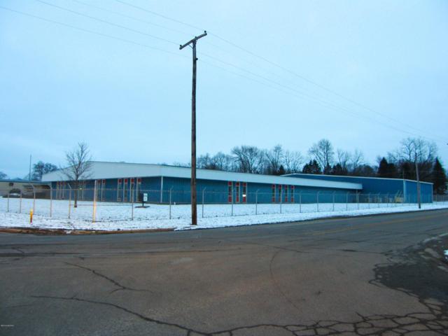2112 Industrial Drive, Niles, MI 49120 (MLS #19001607) :: Matt Mulder Home Selling Team
