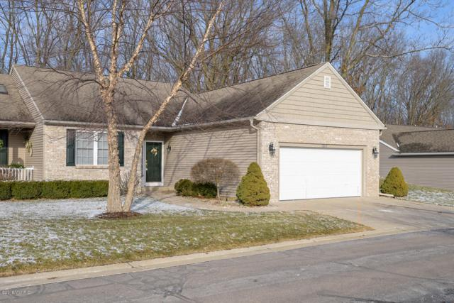 2670 Hunters Run, Kalamazoo, MI 49048 (MLS #19001635) :: JH Realty Partners