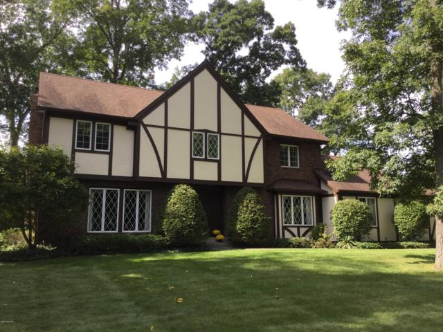 1421 Carlton Road, Sturgis, MI 49091 (MLS #19001666) :: JH Realty Partners