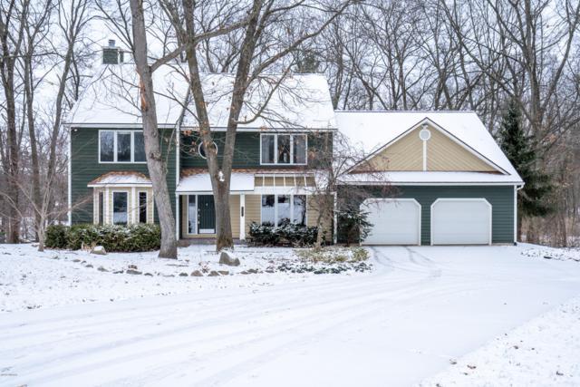 230 Golden Pond Court, Kalamazoo, MI 49009 (MLS #19001691) :: Matt Mulder Home Selling Team