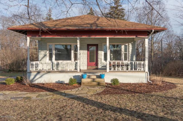2603 Lakeview Avenue, St. Joseph, MI 49085 (MLS #19001702) :: JH Realty Partners
