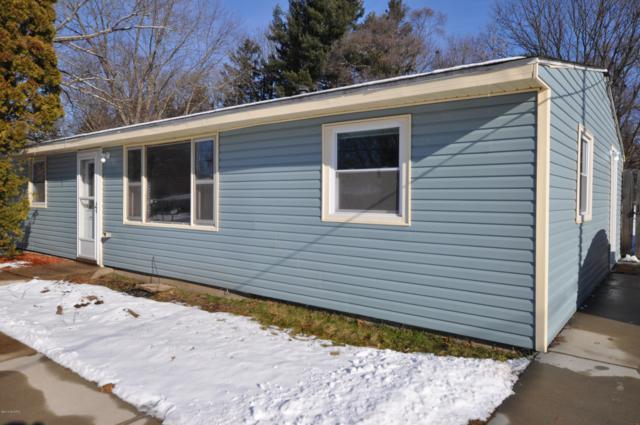 8409 Bruning Street, Portage, MI 49002 (MLS #19001708) :: Matt Mulder Home Selling Team
