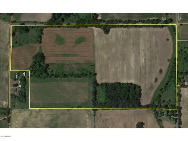V/L-74 Acres Peters Road, Springport, MI 49284 (MLS #19001721) :: Matt Mulder Home Selling Team