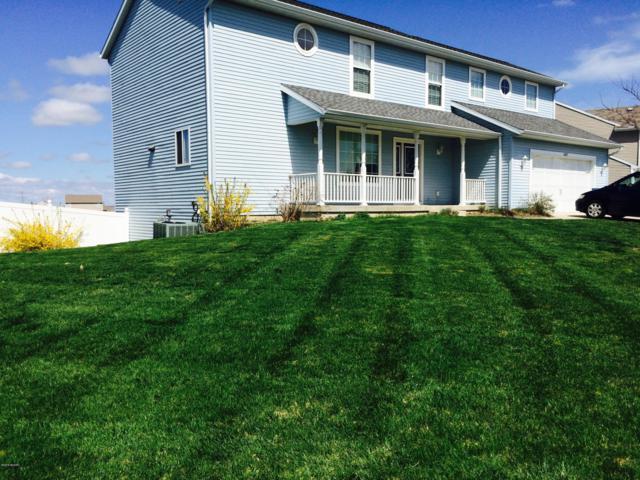 4107 Friesian Drive, Hudsonville, MI 49426 (MLS #19001727) :: Matt Mulder Home Selling Team