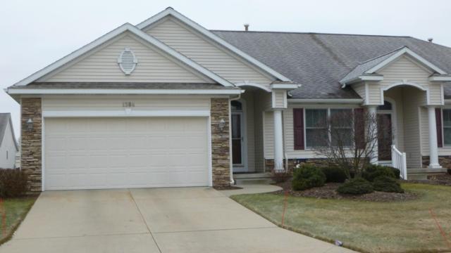 1384 Linwood Drive NW #39, Walker, MI 49534 (MLS #19001729) :: JH Realty Partners