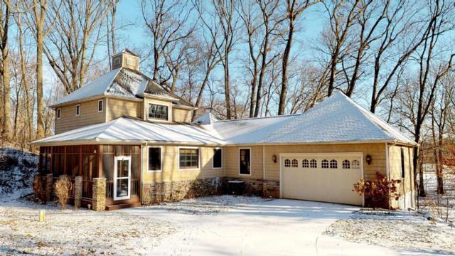 12470 Cranes Avenue, Richland, MI 49083 (MLS #19001750) :: Matt Mulder Home Selling Team